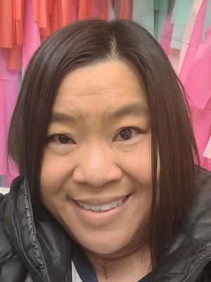 Yolanda Mah, LCSW, LAC